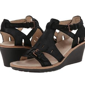 Merrell Women's Sirah Cloak Wedge Sandal Size 5